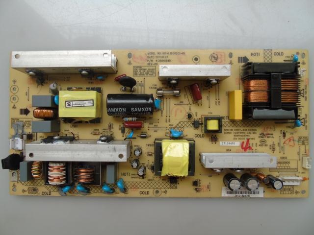 ORIGINAL KIP+L150I12C1 35015595 34008155 power supply board for LC32F1000PD T CON connect board|Circuits| |  - title=
