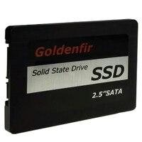 Goldenfir SSD 32GB 60GB 120GB 240GB HD 2 5 Inch 120GB Faster Than HDD Internal Solid