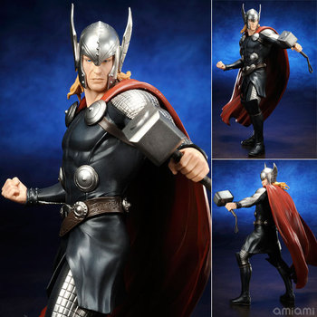 26 cm Marvel Avengers Thor action figure giocattoli IN PVC doll collection anime del fumetto del modello per amico regalo