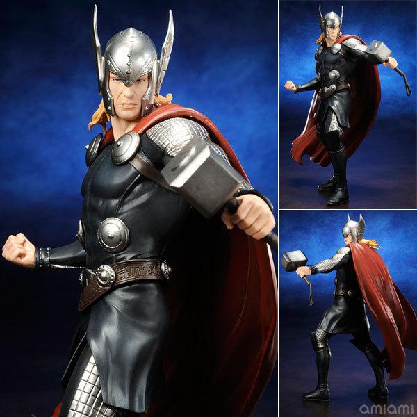 Marvel Avengers Thor action figure 26cm