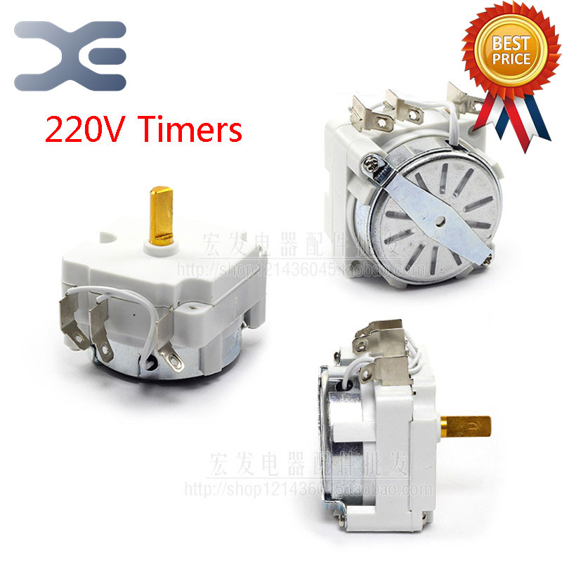 цены High Quality Electric Pressure Cooker Rice Cooker Pot Accessories Motor Driven 30 Minutes Timer Switch Rice Cooker Parts