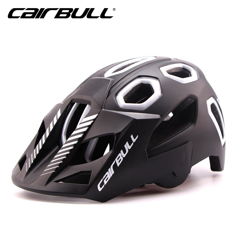 CAIRBULL Professional Cycling Helmet Ultralight Bicycle Helmet Integrally-Molded MTB Bike Breathable Safe Helmet Casco Ciclismo стоимость