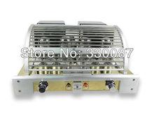 Усилители домашние вакуумные integrated pushpull стерео класса YAQIN mc-100b KT88 трубки