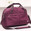2017 Мода Складной портативный сумка водонепроницаемый дорожная сумка Бизнес багажа большая емкость Дорожная Сумка мужчин и женщин