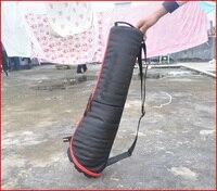 Thicken 80cm MBAG80PN Tripod Bag Camera Tripod Bladder Bag For MANFROTTO GITZO FLM YUNTENG SIRUI Manfrotto Bag Tripod Carry Bag