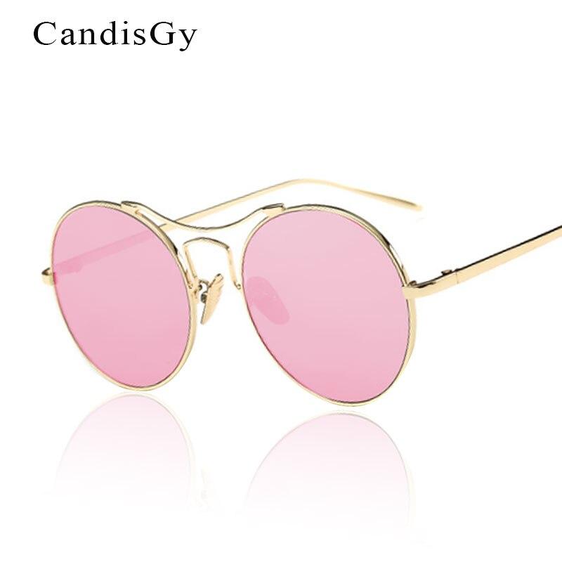 Fashion Women Sunglasses Men eyewear Mirror UV400 Brand Designer Sun Glasses Metal Frame Shop Online Today Offers JR05