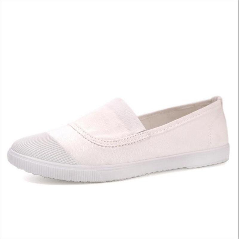 New Women Spring Bow knot Single Shoes Leisure Sweet Darling Flat female shoe sapato feminino