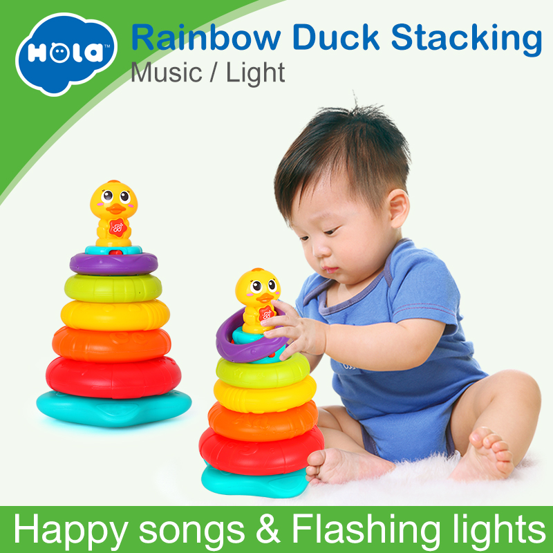 Big Sale Surwish Cute Infant Babyplay Baby Toys Activity