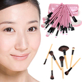 Hot item! 32 Pcs Soft Makeup Brushes Professional Cosmetic Make Up Brush Tool Kit Set