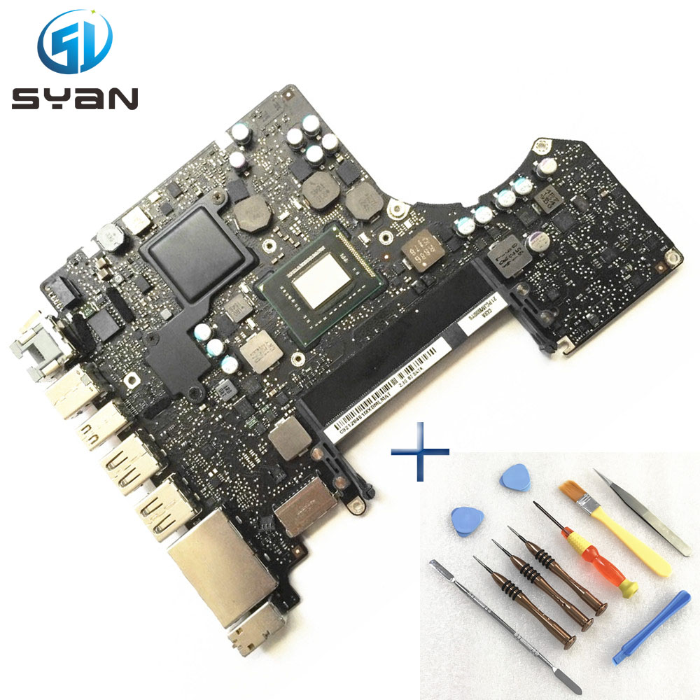 A1278 Motherboard For Macbook Pro 13.3