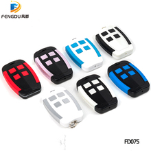 5PCS Multi frequency univeral remote Auto-Scan 280mhz - 868mhz rolling code remote control duplicator with free shipping