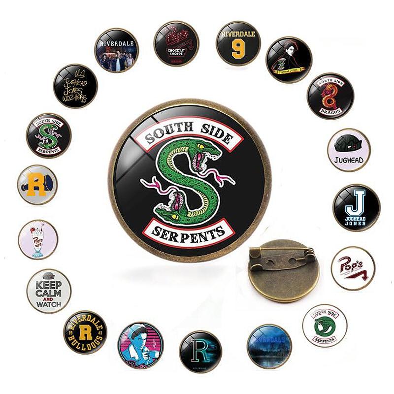 Pinback Buttons Badges Pins Grid Fire Balloon Lapel Pin Brooch Clip Trendy Accessory Jacket T-Shirt Bag Hat Shoe