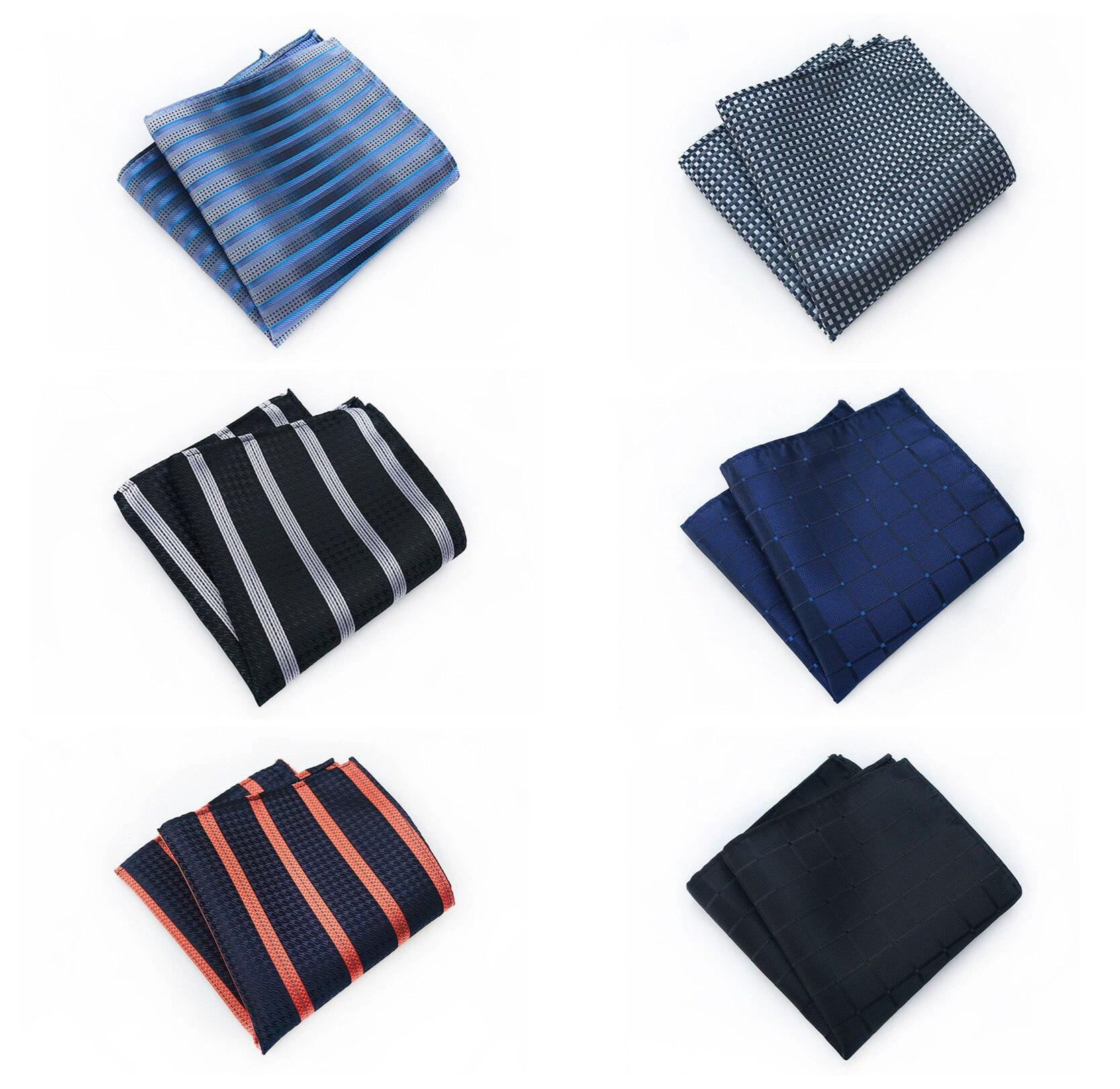 Fashion Simple Business Men's Quality Accessories Handkerchief 2019 Fashion Explosions Boutique Flower Men's Pocket Towel