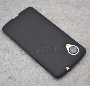 Image 3 - New TPU Matte Gel Skin Case Cover Soft For LG Google Nexus 5 E980 Back Phone Silicone Bag Cases