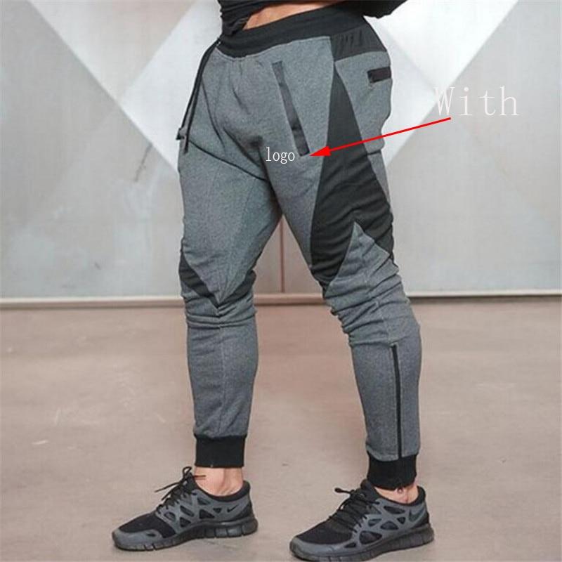Men's engineers Trousers Men's Trousers Men's Pants Fitness Sweatpants