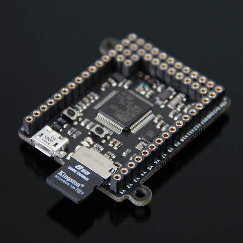 Compatível com V1.1 Ferramenta de Programação Gravado Micropython Micro Placa Pyboard Nova Versão Python Python 3