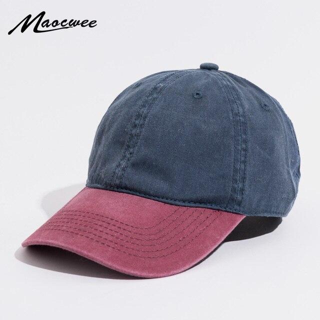 df5daabc96c1f High Quality Red Snapback Baseball Cap Dad Hat Men Rapper Hip Hop Caps  Adjustable Casual Women