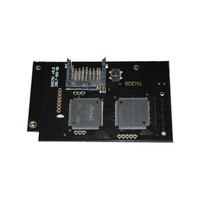 High quality Built in Free Disk second generation Optical Drive Simulation Board for GDEMU v5.5 for for SEGA DC gdi cdi