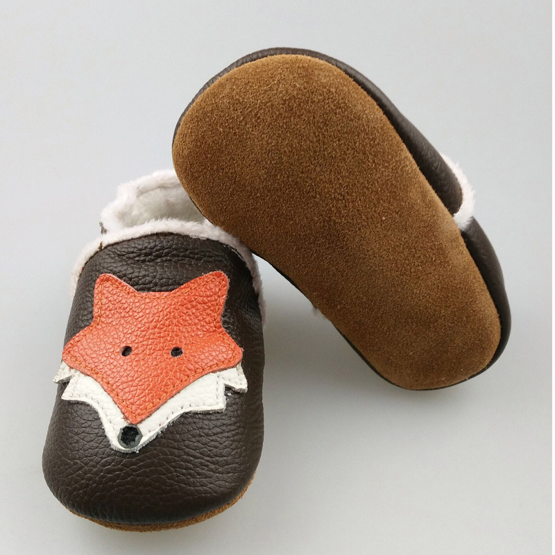Hongteya-New-winter-warm-Genuine-Leather-Baby-Moccasins-Shoes-fox-style-Baby-Shoes-Newborn-first-walker-toddler-Shoes-4