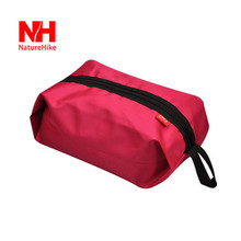 NatureHike Multifunctional Waterproof Portable Travel Tote Laundry Shoe Pouch Wash Storage Cosmetic Bag Organizer travel kits