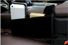 Автокресло щелевая коробка для хранения зерна организатор Gap разрез наполнитель держатель для BMW 5gt f07 2011-2015