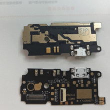 for Meizu M3 mini Microphone Module+USB Charging Port Board Flex Cable Connector Parts  Replacement of repair