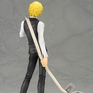 Image 3 - 22cm Pop Hot Sale DuRaRaRa!! Heiwajima Shizuo Anime Figure Renewal Ver. 1/8 Scale PVC Action Figures Collectible Model Toy WX396