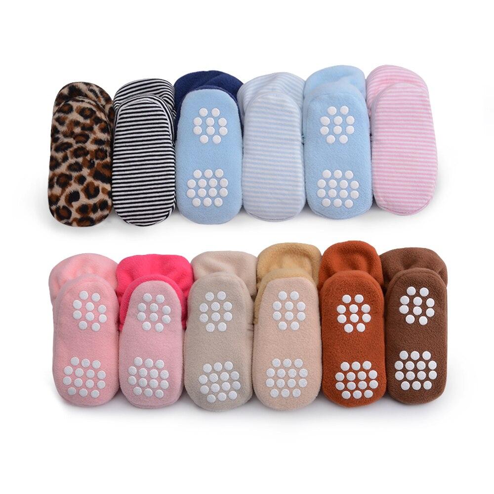 Baby Shoes Infant Boot Unisex Classic Floor Hook & Loop All Seasons Baby Walker Booties For Newborns jewelry for all seasons