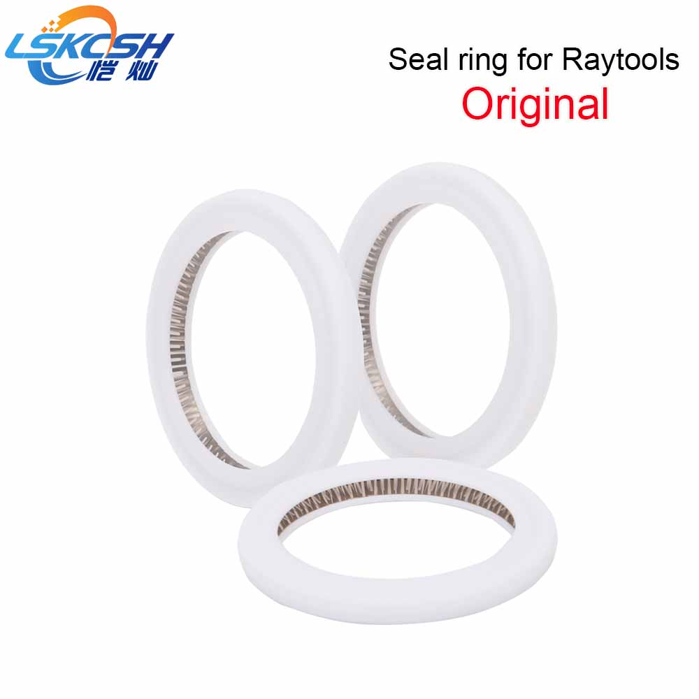 seal ring for Raytools AG head protective windows on fiber laser cutting machine Original Bodor laser
