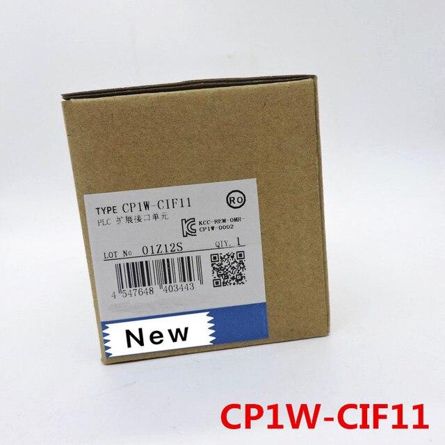 1 an de garantie Neuf dorigine Dans La boîte CP1E N40SDR A CP1E N60SDR A CP1W CIF01 CP1W CIF11 CP1E N30SDT D CP1W AD042