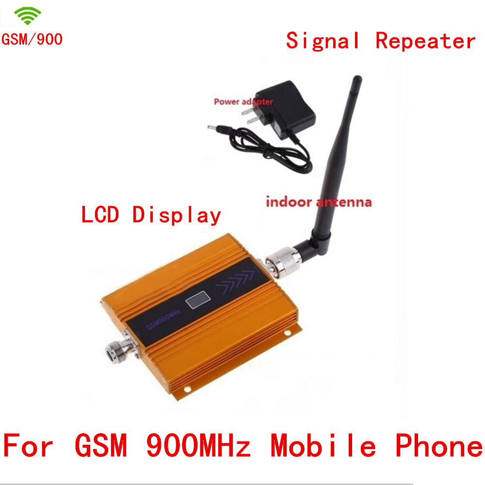 Newest LCD display! Cell phone MINI GSM repeater signal booster MOBILE signal repeater,mobile signal amplifier + indoor antennaNewest LCD display! Cell phone MINI GSM repeater signal booster MOBILE signal repeater,mobile signal amplifier + indoor antenna