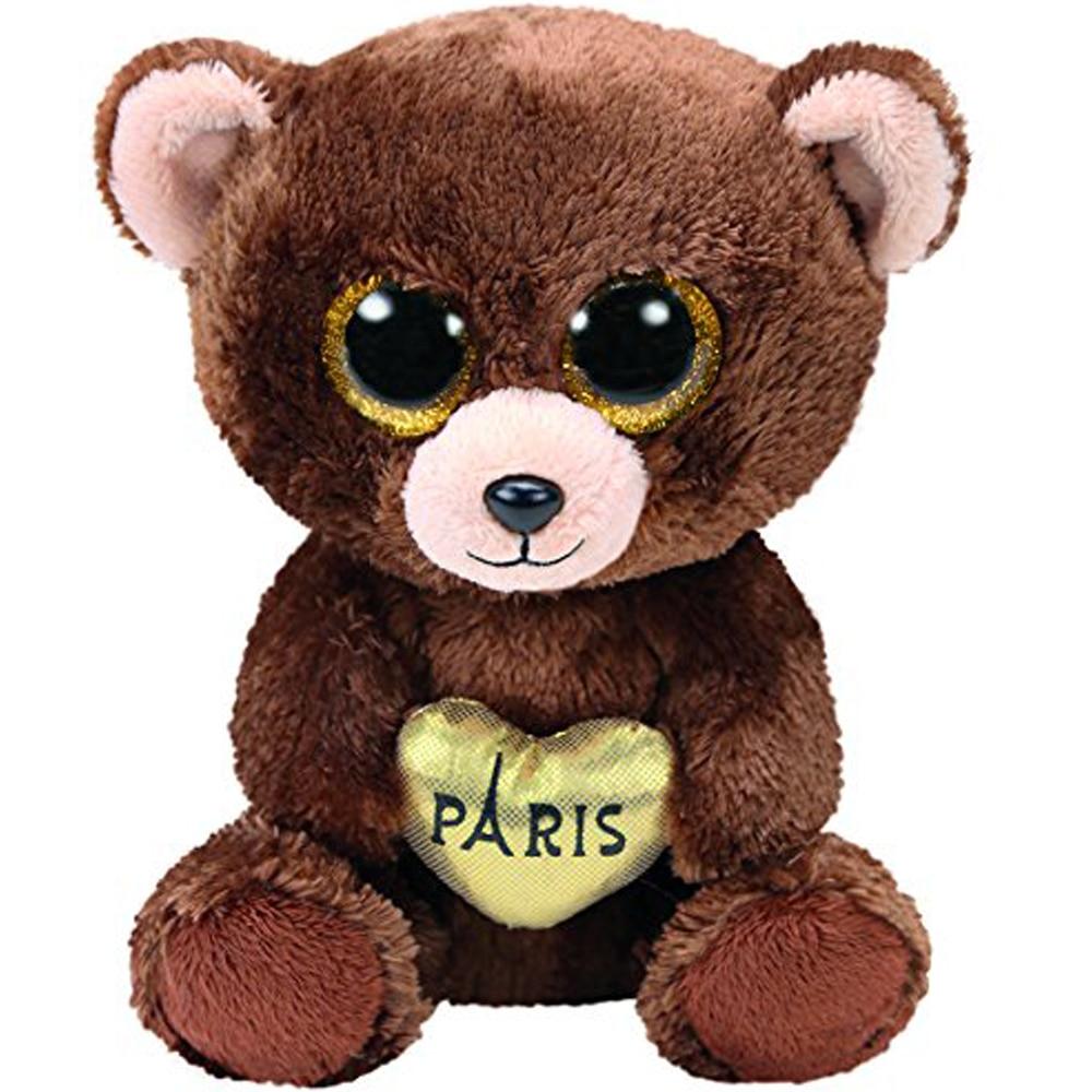 100X 8-20mm Plastic Safety Eyes for Teddy Bear Doll Animal Puppet Craft DIY CAL