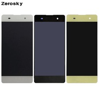 New Arrival Lcd For Sony Xperia F3111 F3113 F3115 Display Digitizer Assembly Touch Screen Lcd Replacement Part
