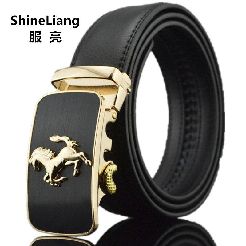 2017 Automatic belt for men