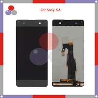 5.0'' For Sony Xperia XA F3111 F3113 F3115 F3116 display touch screen with digitizer full Assembly replacement Parts