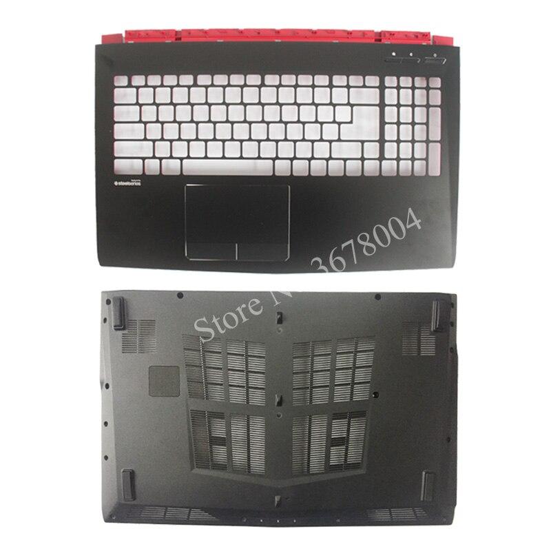 New For MSI GP62 GL62 GP62MVR MS 16J9 Palmrest COVER 3076J1C261Y31 E2P 6J10236 Y31 Laptop Bottom