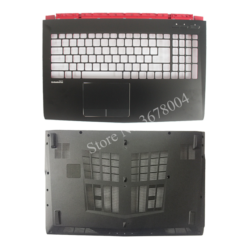 New For MSI GP62 GL62 GP62MVR MS-16J5 16J9 Palmrest COVER 3076J1C261Y31 E2P-6J10236-Y31/Laptop Bottom Base Case Cover
