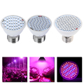 106 LEDs Grow Light E27 AC85-265V Full Spectrum 18W Indoor Hydroponics Plant Grow Light Superior Yield High Quality Flower Light