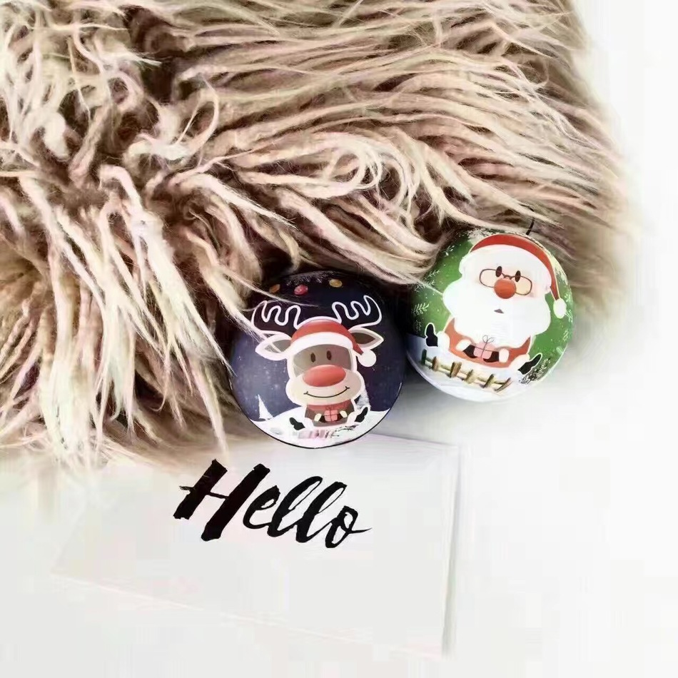 Christmas cute power bank + hand warmer, portable mobile power for a variety of mobile phone tablet, 8800 mA power bank