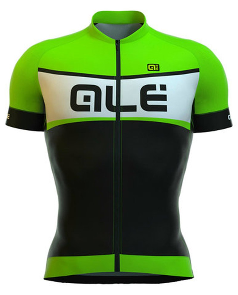 Prix pour Cyclisme jersey 2017 ALE d'été vélo ropa ciclismo hombre vtt vélo sport cyclisme clothing manches courtes maillot ciclismo