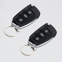 Car Alarm Car Remote Control System Kit Anti theft for Central Door Lock Locking M8617