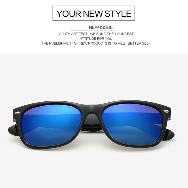 HOT SALE Men's Cool Fashion Polarized Driving Sunglasses