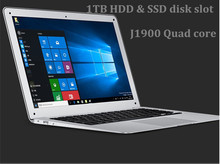 "14"" ultrabook laptop computer 4GB RAM 1000GB HDD HD screen J1900 quad core WIFI camera computer(China (Mainland))"