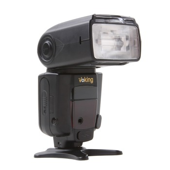 Voking TTL Flash Speedlite VK800 for Nikon D60 D90 D3000 D3100 D3200 D5000 D5100 D5200 D7000 D7100 Digital SLR Cameras