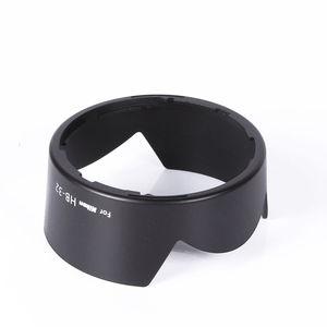 Image 2 - HB 32 Bajonet Camera Zonnekap voor Nikon DX AF S 18 70/18 105/18 135/18 140mm ED IF zwart