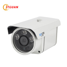 TGZS-2000 camera H.264 video encoding dual-stream high compression ratio support dual-filter automatic switching day and night