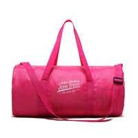 Outdoor Gym Backpack Yoga Duffel Handbags Sports Bag Training for Men Women Fitness Bags Travel Handbag Lightweight Tas XA534WA