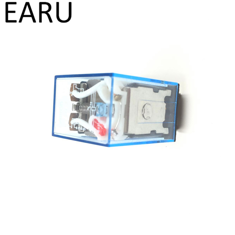 HTB1R5UUPVXXXXXGaXXXq6xXFXXXd - Free Shipping 1Pc LY2NJ HH62P HHC68A-2Z Electronic Micro Mini Electromagnetic Relay 10A 8PIN Coil DPDT DC12V,24V AC110V 220V Hot