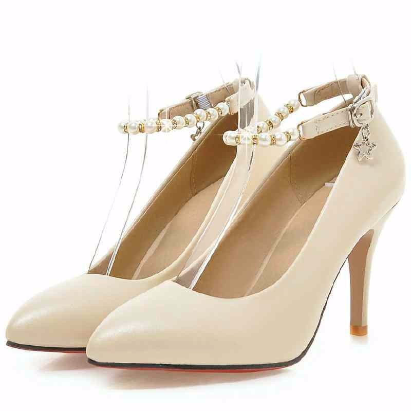 Online Get Cheap Pointed Toe Stilettos -Aliexpress.com | Alibaba Group