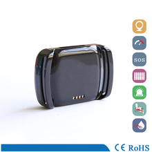 Smart Waterproof GPS Tracker With Collar For Pet Dogs with Free APP